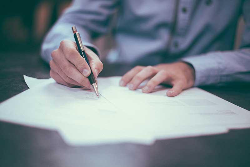 工程合約管理最前線-收發文管理